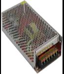 LED-uri - Sursa de alimentare - 120W 12V 10A Metal, VT-20120