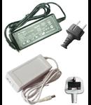LED-uri - Adaptoare alimentare plastic - 80W 12V 6.5A , VT-23080