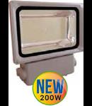 LED Proiector 200W V-TAC Clasic, PREMIUM SMD- 6000K, VT-47200