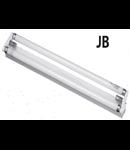 Corp iluminat cu tuburi fluorescente JBI-18