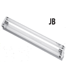 Corp iluminat cu tuburi fluorescente JB1-58