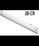 Corp iluminat cu tub fluorescent JBI-CR 18
