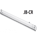 Corp iluminat cu tub fluorescent JB2-CR 36