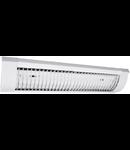 Corp iluminat cu tub fluorescent LT - 104 - 236
