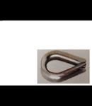 Ochi pentru sufa metalica 2.5-3.0