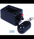 LED STRIP Dimmer cu telecomanda control de la distanta, VT-4083