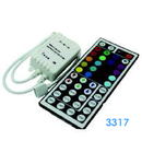 Controler infrarosu cu telecomanda 44 Butoane, VT-2401