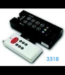 Radio controler cu control de la distanta, VT-4083
