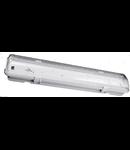 Corp iluminat cu tub fluorescent LH - 118