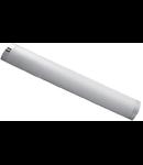 Corp de iluminat pentru tuburi fluorescente ,15W, TG-3113.02