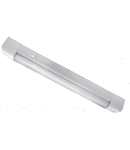 Corp de iluminat pentru tuburi fluorescente ,10W, TG-3113.06110