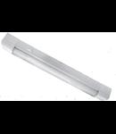 Corp de iluminat pentru tuburi fluorescente ,30W, TG-3113.06130