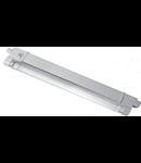 Corp de iluminat pentru tuburi fluorescente, 20W, TG-3113.09120