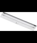 Corp de iluminat pentru tuburi fluorescente, 13W, TG-3113.10113