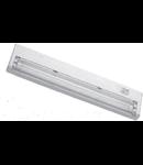 Corp de iluminat pentru tuburi fluorescente, 8W, TG-3113.13108
