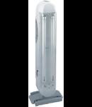 Lampa reincarcabila 2 x 8W, TG-4105.01208