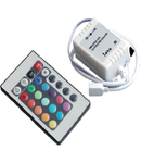 Controler banda LED RGB  72W IP20, TG-3110.91372