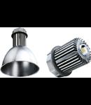 Corp iluminat LED COB, 100W/9000K/IP20 TG-4103.02102