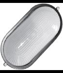 Lampa exterior 1x max100W, E27/IP54/ Negru, TG-3201.04