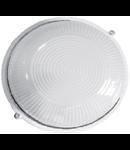 Lampa exterior 1x max100W, E27/IP54/ Alb, TG-3201.07