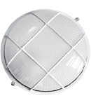 Lampa exterior cu grila 1x max100W, E27/IP54/ Negru, TG-3201.08