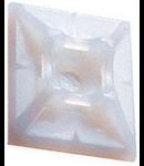Baza adeziva pentru benzi strangere 30x30