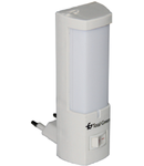 Lampa de veghe cu led, 4 x 0.1W, rosu, TG-3111.064011