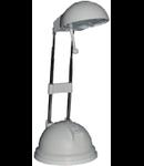 Lampa de birou, 1 x max. 20W, albastru, TG-3108.03204