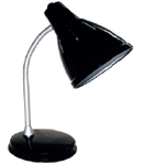Lampa de birou, 1 x max.40W,  albastru, TG-3108.08024