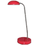 Lampa de birou,  1LED COB, max. 3.6W , albastru,  TG-3108.09044