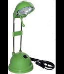 Lampa de birou, 15LED, max. 3W , negru, TG-3108.12042