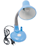 Lampa de birou, E27/ 1 x max.40W, verde, MT.DL - 317
