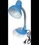 Lampa de birou, E27/ 1 x max.40W, verde, MT.DL - 408