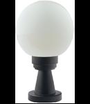 Lampa de gradina IP44, 1xE27, max. 40W, alb, TG-3201.202
