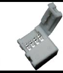 Conector 5050, IP20, TG-3110.25010