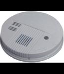 Detector de fum, alb, TG-1102.06