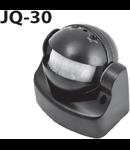 SENZOR PREZENTA  negru, JQ-30