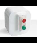Intreruptor termic monopolar 220 V/380 V, alb