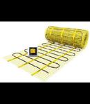 COVORAS INCALZIRE PARDOSEALA MAGNUM MAT X 150W/m², FARA TERMOSTAT:  8m²- 1200W