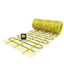 COVORAS INCALZIRE PARDOSEALA MAGNUM MAT X 150W/m², FARA TERMOSTAT:  10m²- 1500W
