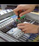 Panou comanda degivrare exterioara MAGNUM Outdoor Control 40 KW, termostat inclus, 2 senzori 12 x 16 A