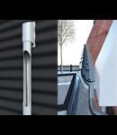Cablu autoreglabil jgheab de caldura MTGH - 5m