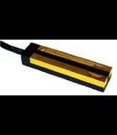 ETOR-55 MAGNUM TRACE, Senzor de umiditate pentru jgheab + 10m cablu conectare