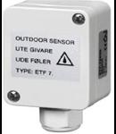 ETF-744/99 MAGNUM TRACE senzor extern de temperatura exterioara