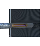 MAGNUM Trace Water conducta apa, kit - 6m/ 60W @ 10°C