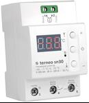Termostat Terneo SN30 pentru degivrare numai cu senzor de temperatura