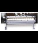 Corp de iluminat cu LED-uri, 406 x 77 x 206 mm, IP65,27W, ELECTROMAGNETICA