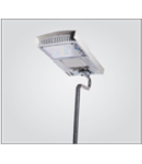 Corp de iluminat cu LED pentru exterior, 36W