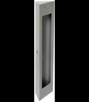 Panou exterior cu aparatura in unghi, 1/396mm