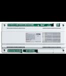Unitate centrala pentru sistem Audio-Interfon, cu functie confidentialitate